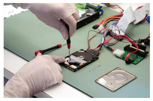 Cay Technology - Centre de Réparation Saint Quentin data-recoveryLG Récupération données