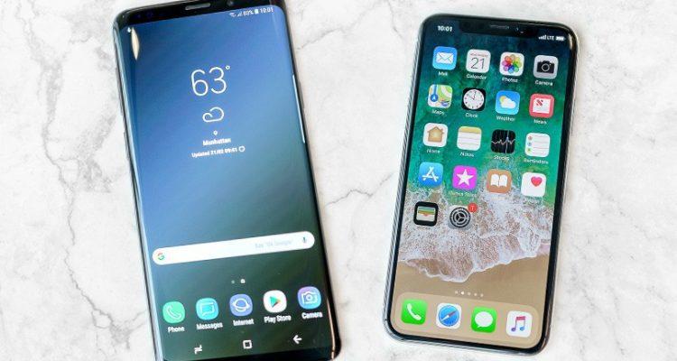 Cay Technology - Centre de Réparation Saint Quentin 576183-samsung-galaxy-s9-vs-iphone-x-750x400 Samsung S9 v/s Iphone X Qui va gagner le meilleur téléphone de l'année? Non classé